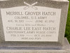 P1190508 (MilesBJordan) Tags: washington dc america capital washingtondc arlington cemetery national photography photograoher grandparents