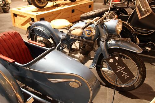 NSU Max 250