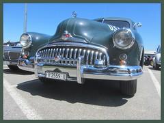 Buick Super, 1948 (v8dub) Tags: buick super 1948 schweiz suisse switzerland fribourg freiburg american gm pkw voiture car wagen worldcars auto automobile automotive old oldtimer oldcar klassik classic collector