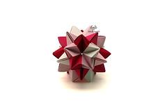 No name-2 (Akizhi) Tags: origami modularorigami kusudama paper art crafts folding