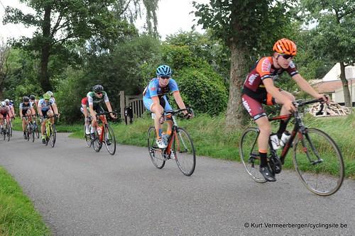 Omloop Vlaamse gewesten (322)
