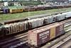 Southern Railway 34225 (Chuck Zeiler) Tags: sr sou southern railway 34225 railroad box car boxcar freight cicero chuckzeiler chz