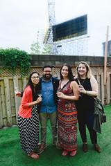 iYellow 5th Annual Summer Wine Jam