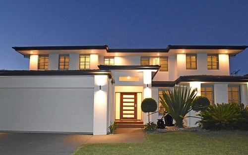 54 Seafront Circuit, Bonny Hills NSW