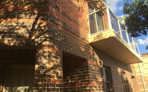 24 Webb Street, Croydon NSW