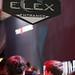 Eingang von Elex Messestand