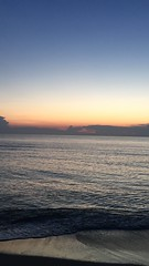Hari Raya Haji 2017 (nikkris7) Tags: hari raya haji 2017 melawi bachok beach sunrise ocean sea