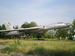 "Tupolev Tu-16 RM 3 • <a style=""font-size:0.8em;"" href=""http://www.flickr.com/photos/81723459@N04/36920346130/"" target=""_blank"">View on Flickr</a>"