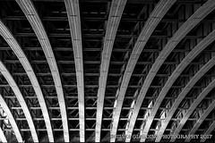 Blackfriars (Silvia Giardino Photography) Tags: london england 2017 londra photo photography photooftheday travelphoto travel black white blackwhite biancoenero bw blackandwhite blackfriars bankside