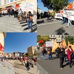 Manifestation, Belfort, 21 Sep 2017 thumbnail