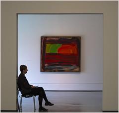 Hepworth Gallery, Wakefield, Howard Hodgkin (Pitheadgear) Tags: gallery galleries hepworthgallery wakefield westyorkshire england art artists howardhodgkin