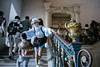 Versailles (New unicorn) Tags: travel streetphotography stair people photography paris place france handrail interior view girl light