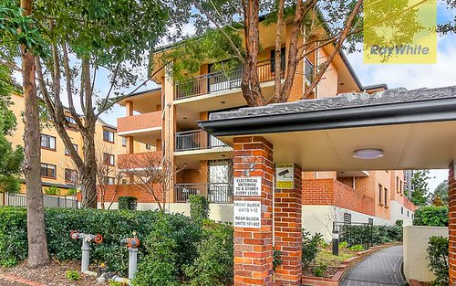 607/19-21 Good St, Parramatta NSW 2150