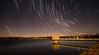 The Galaxy Song (EmeraldImaging) Tags: goulburn pejardam crookwell sydney dam lake stars startrails reflections reflection sunrise night pumphouse reservoir australia countryside australianlandscape australianbush