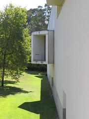 Museo Serralves. Siza. Oporto (vicentecamarasa) Tags: museo serralves siza oporto
