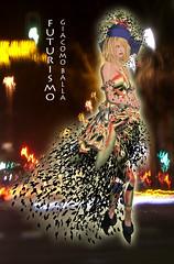 alba2 rossini46 - g. balla - paesaggio+sensazione cocomero (alba-fashion) Tags: giacomoballa futurismo futurism creation catwalk balla dress elegant creative experience fashion fantasy moda secondlifefashion secondlife sl watermelon sensazionecocomero