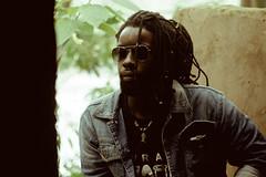 - Crystal Axis - (Philip Kisia) Tags: nyege nyegenyege nyegenyege17 pelz pelzphotography crystalaxis crystal axis rock punk afropunk artists arts band african afrikan ghana ghanaian nubian ebony melanin black