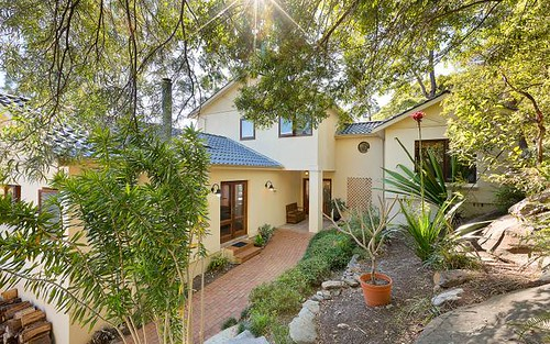 11 Winchester Avenue, Lindfield NSW 2070