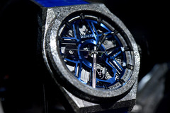 ZENITH Watches DEFY LAB Launch