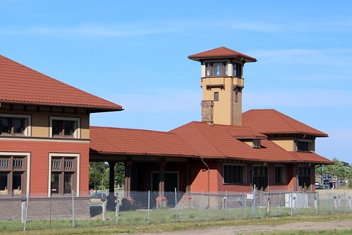 Old Allendale Station (Barrie, Ontario)