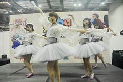 colorpointe_STGCC2017 (45) (nubu515) Tags: colorpointe ballet dancer yunomi hink ari suu chami emo kawaii japan stgcc2017 singapore