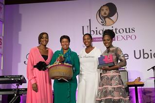 Ubiquitous Beauty, Hair, and Health Expo