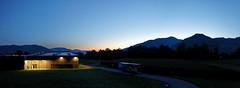 Hörnleberg/Schwarzwald 2017 Panorama (karlheinz klingbeil) Tags: berg hörnleberg panorama schwarzwald südbaden sonneenaufgang sunrise