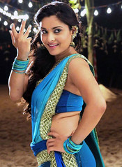 Indian Actress Ramya Hot Sexy Images Set-1 (79)