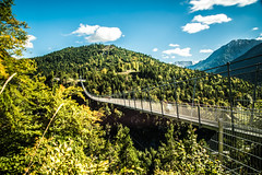 highline179 (austria) (potto1982) Tags: wood bridge sigma nature himmel berge berg natur spaziergang 2017 sky d810 stone landscape brücke alps austria mountains nikond810 wald clouds hängebrücke mountain landschaft wandern europa nikon forest hiking österreich europe alpen highline179 landschaftsbild wolken walk gemeindereutte tirol at