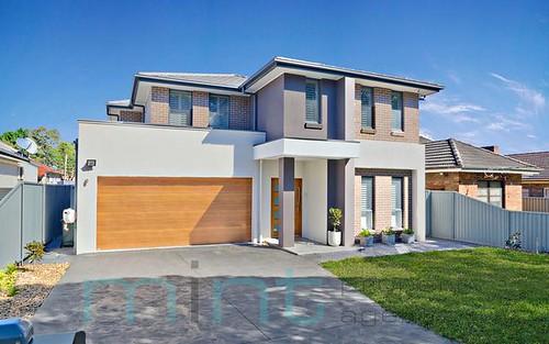 25 Robinson Street, Belfield NSW