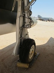 """Republic F-105B Thunderchief 38 • <a style=""""font-size:0.8em;"""" href=""""http://www.flickr.com/photos/81723459@N04/37316502662/"""" target=""""_blank"""">View on Flickr</a>"""