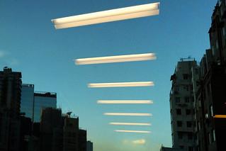 Hong Kong, Lighting