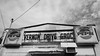 """Vernon Drive Grocery"" (Eric Flexyourhead) Tags: vancouver canada britishcolumbia bc strathcona vernondrive city urban street shop store cornershop cornerstore vernondrivegrocery old weathered worn patina sign pepsi monochrome blackwhite bw 169 sonyalphaa7 sonyfe28mmf2 28mmf2"