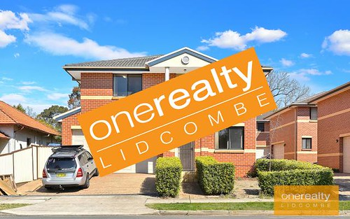6/38-40 Asquith St, Silverwater NSW