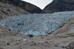 Glacier watching, Nigardsbreen, Norway (Williams5603) Tags: ice fjord sognefjord norway glacier nigardsbreen