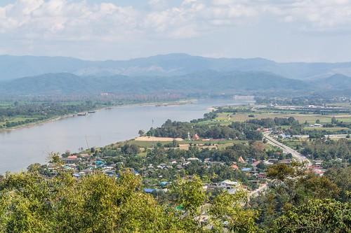 chiang saen - thailande 54