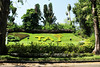 Taj Exotica hotel name in flowers (blob59) Tags: india goa taj exotica hotel tourists south luxury holiday