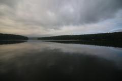61/365/3348 (August 11, 2017) - Still Morning at Deep Creek Lake (Garrett County, Maryland) - August 11, 2017