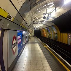 Bond Street Station (brimidooley) Tags: tfl tube station ロンドン london england uk 런던
