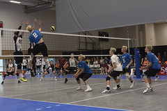 2017-08-09_Keith_Levit-Male_Volleyball_Indoor027 (Keith Levit) Tags: 2017 canadasummergames keithlevitphotography male sportsforlifecentre teamalberta teamnewbrunswick winnipeg indoorvolleyball volleyball manitoba canada ca