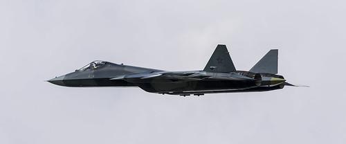 Sukhoi T-50 (Su-57) - 48