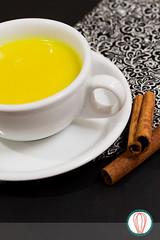 Golden Milk (twofoodies) Tags: turmeric cúrcuma milk leche jengibre ginger almond almendras pimientanegra blackpepper honey miel