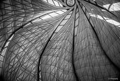You got me prayin' (.KiLTRo.) Tags: penalolen regiónmetropolitana chile santiago kiltro geometry geometric architecture lines curves abstract monochrome 7dwf