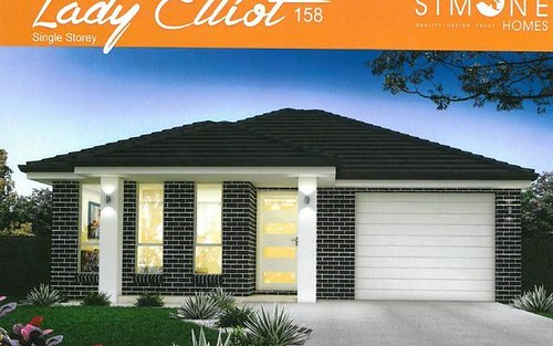 Lot 13 Antwerp Avenue, Edmondson Park NSW 2174