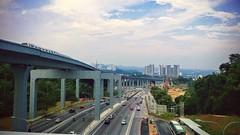 https://foursquare.com/v/rapidkl-taman-connaught-sbk26-mrt-station/5656d49a498eb4078bbc4dba #railway #train #travel #holiday #building #Asian #Malaysia #cheras #kualalumpur #火车站 #旅行 #高楼 #度假 #亚洲 #马来西亚 #吉隆坡