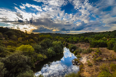 Bad Weather 378 (_Rjc9666_) Tags: alentejo alterdochão clouds colors landscape nature nikond5100 portugal reflection rio river sky tokina1224dx2 water weather ©ruijorge9666 1882 378