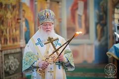 Божественная литургия 590