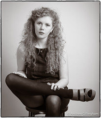 Esmée-0204 (AndyG01) Tags: esmã©e modelstudio redhead redlips