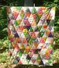 Siesta on the Line (alidiza) Tags: heatherross sleepingporch patchwork quilt windhamfabrics