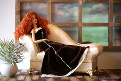 viviane relaxing (photos4dreams) Tags: thevampirescastlep4d glamourgirlsp4d thelookcityshinep4d barbie regularlifeinthedollhouse doll photos4dreams p4d photos4dreamz toy puppe dress mattel barbies girl play fashion fashionistas outfit kleider mode puppenstube tabletopphotography viviane canoneos5dmark3